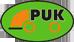 logotyp Puk